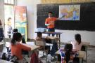 从阿里到青川,乐橙志愿者一路走了10年
