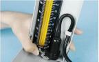 哈市抽查血压计 水银血压计准确度偏低合格率7成