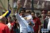委内瑞拉驱逐两名美国外交官 谴责美国追加制裁