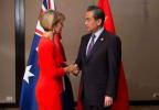 频繁对华释放友好信号,澳大利亚真心知错了?