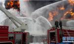 广州一民宅起火 消防成功搜救27名被困群众!