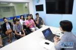 300多位港澳台大学生将赴内地科技网络企业实习