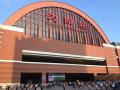 即日起沈阳站也能坐高铁网上点外卖、买特产了
