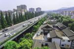 杭州拥堵改善明显 接下来的一两个月晚高峰不会太堵