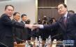 韩朝下周起将接连举行会议 全面落实《板门店宣言》