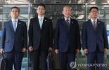 朝鲜凌晨向韩国通报红十字会会谈名单 共计3人