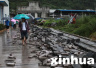 湖北建始县遇暴雨洪涝灾害 万余人受灾2人死亡