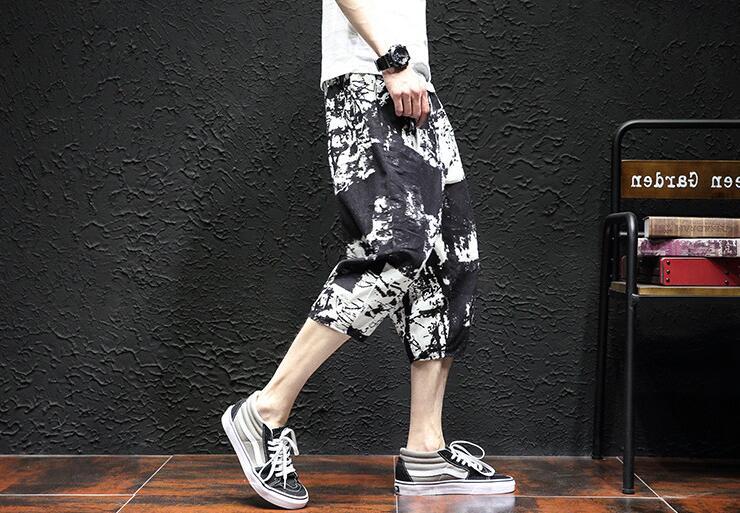 25岁男人夏天出门怎么穿搭 年轻男士夏季搭配攻