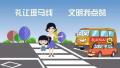 郑州严查9类公务车辆不礼让斑马线 车不让人罚款扣分