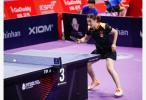韓朝聯隊獲南韓乒乓球公開賽混雙冠軍 將組聯隊赴亞運會