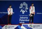 史上第一枚女子1500自亚运金牌 王简嘉禾收藏了!