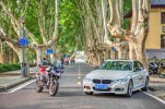 南京宁宝新BMW 3系&南京铁骑活动圆满落幕
