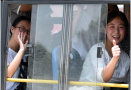 中秋小长假即将结束 济南公交运送乘客496万人次