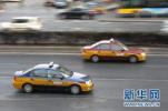 张家口市整治出租车营运市场秩序