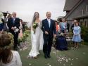 小布什女儿低调结婚