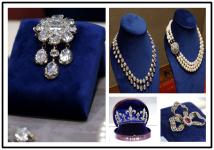 法国玛丽亚·安东尼特王后藏品珠宝即将拍卖