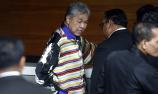 马来西亚前副总理扎希德被捕