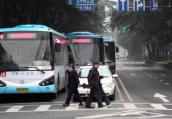 南京新增8处电子警察 抓拍不礼让斑马线