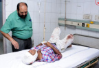 印度列车撞人事故已致至少61人死亡,莫迪发推表哀悼