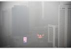 北京今夜空气污染最重 明日午后好转