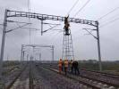 最新消息!年底前宁启铁路二期工程将具备通车条件