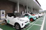新能源汽车新型催化剂研制成功 延长电池寿命