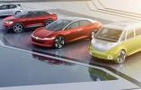 大众证实将推亲民电动跨界车 售价不超过16万元
