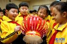 山东多地中小学开展丰富活动迎开学