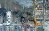江苏省环境厅:响水3·21爆炸事故园区内河受污染,已封堵