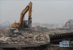 河北省《施工场地扬尘排放标准》4月1日起实施
