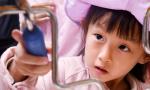 """山东青岛:科技周上赶科学""""大集"""""""