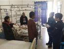 中国太保快速应对云南文山一货车侧翻交通事故