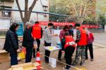 洛阳西工区:爱心'量贩'进社区 '疫'路同行暖人心