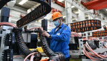 济南:装备制造企业开足马力促生产