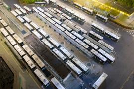 交通运输部:全国城市公交全部恢复运营