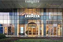 百年咖啡品牌Lavazza亚洲首个旗舰店惊艳上海