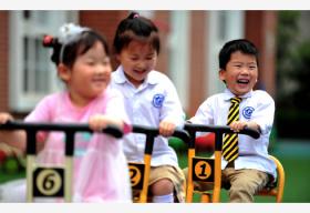 下周一北京幼儿园陆续复园 所有教职工都核酸检验