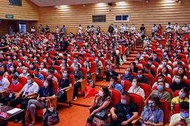 河南省0—3岁婴幼儿照护服务主题系列活动在郑举办