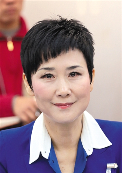 李小琳履新大唐 国资委称其政治素质较好