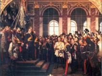 1870年普法战争爆发