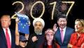 2017年全球最值得关注的9件大事