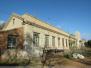 大连市级文物单位金州龙王庙万人坑遗址陈列展开展