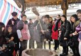 大学生为家乡旅游代言 寒假回乡他们深度游海盐