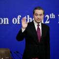 王毅:任何势力都不可能阻挡中国最终实现国家的完全统一