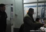 济南环保干部连续5天加班抗霾因公殉职 年仅50岁