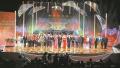 第九届中国曲艺牡丹奖颁奖仪式在徐州举行