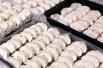 包好的饺子怎么保存才不会粘成一坨?