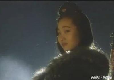 中国史上不仅有四大美女,还有四大妖姬,妲己并不是四妖之首