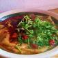 在徐州,你喝过他家的丸子汤吗?据说那可是清朝传下来的手艺