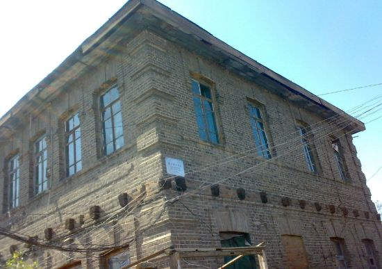 齐齐哈尔四大鲜为人知的 百年历史建筑